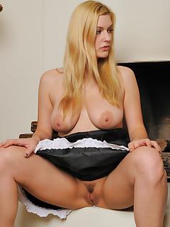 Hairy Blonde Women Pics