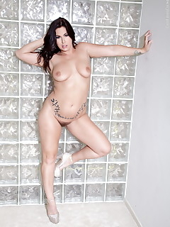 Hairy Pussy In Shower Pics
