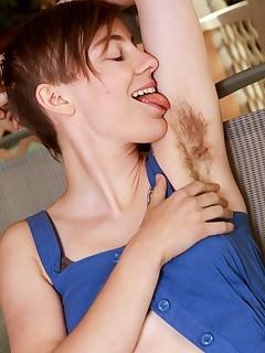 Ugly Hairy Women Pics