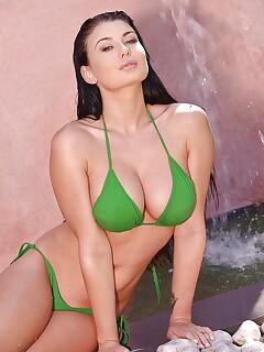Hairy Models Pussy Pics