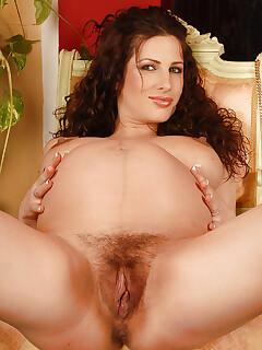 Pregnant Hairy Women Pics