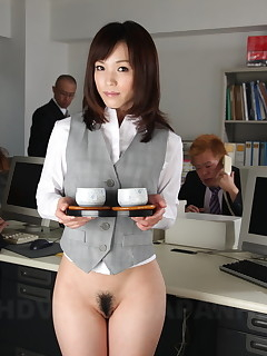 Office Hairy Women Pics