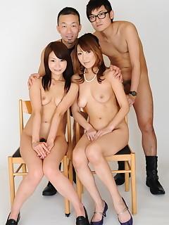 Hairy Japanese Pussy Pics